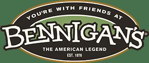 Bennigans Logo