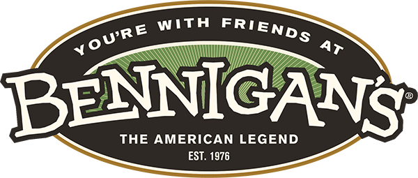 Image result for bennigan's logo png