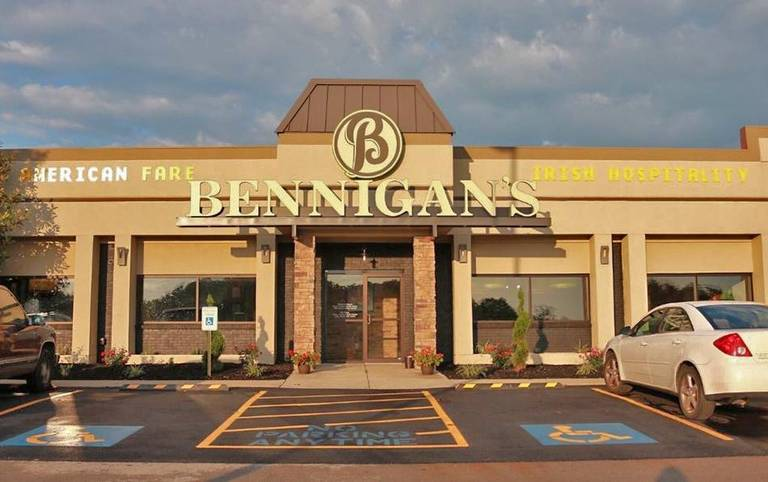 Bennigan's - Lexington, KY
