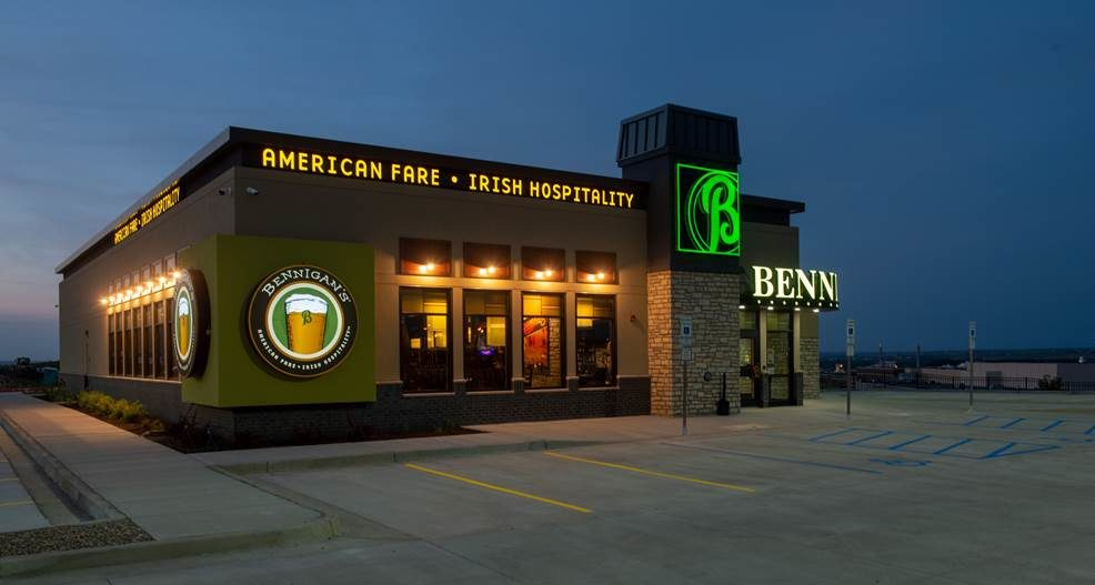 Surging Bennigan's Gears Up for 'Best Year Yet'